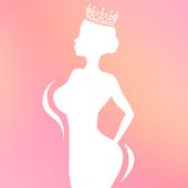 icono Perfect me - editor de cara y cuerpo y foto tune