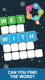 Word Search Sea: Unscramble words 2