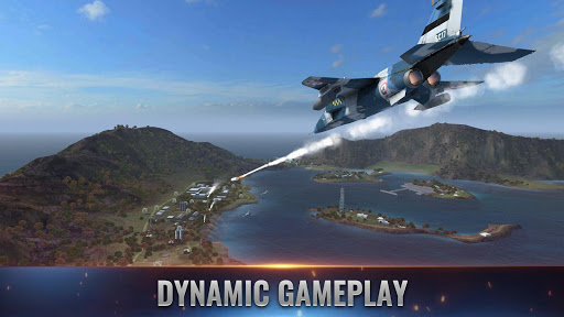 Fighter Pilot: HeavyFire 0.90.18 screenshots 5