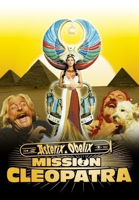 Asterix And Obelix Mission Cleopatra Movies On Google Play