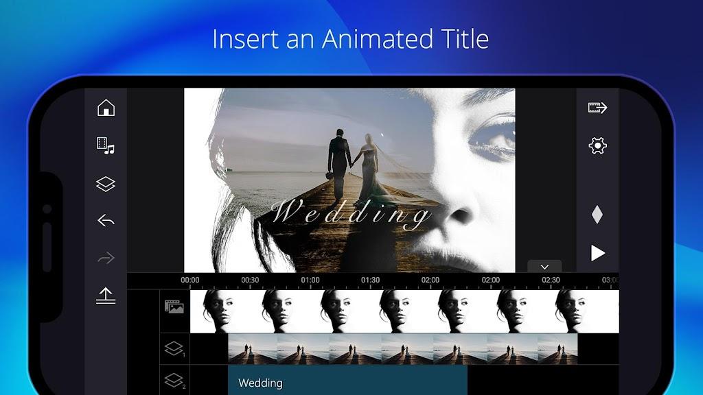 PowerDirector - Video Editor App, Best Video Maker  poster 3