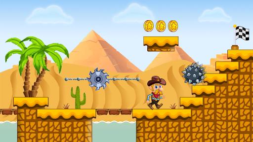 Picolo's World - Jungle Adventure 2021 1.24 screenshots 4
