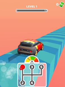 Gear Race 3D For Android (MOD, Unlimited Money) 6
