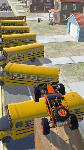 Extreme Car Sports  screenshots 4