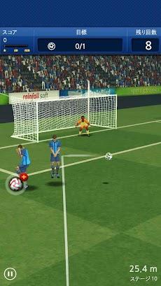 フィンガーサッカー:フリーキックのおすすめ画像5