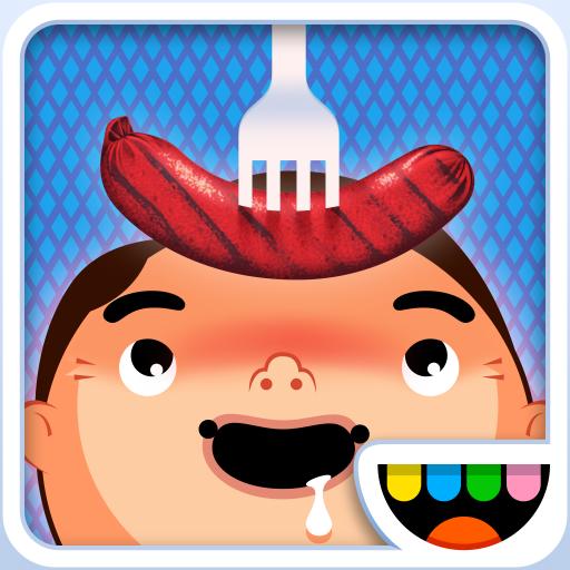 Baixar Toca Kitchen para Android