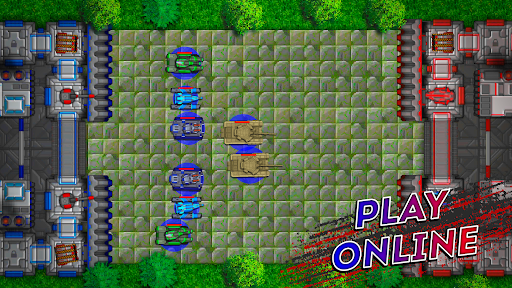 Tanks Defense  screenshots 11