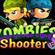 zoombie sshoote up