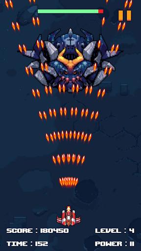 Alien Attack: Galaxy Invaders 1.3.6 screenshots 2