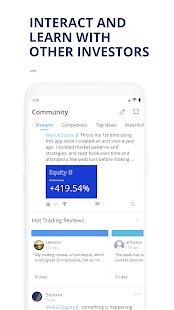 Webull: Investing