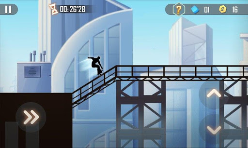 Shadow Skate  Screenshots 5