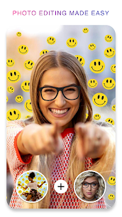 Photo Lab Picture Editor: face effects, art frames MOD APK V3.9.9 – (All-Features Unlocked) 3