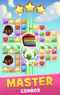 Cookie Jam™ Match 3 Games | Connect 3 or More Screenshot