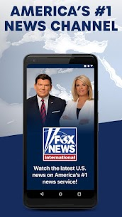 Fox News International Free Apk Download 1