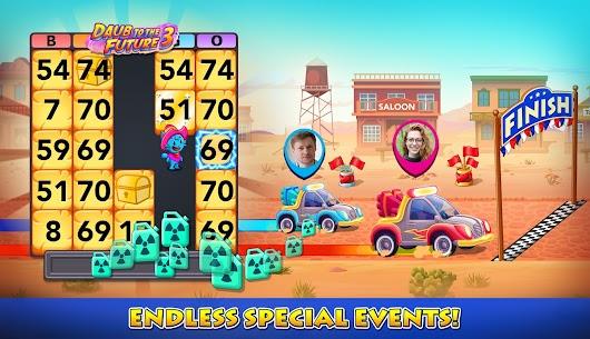 Bingo Blitz MOD APK (Unlimited Credits) 5