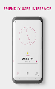 Time Zone Clock  For Pc – Free Download (Windows 7, 8, 10) 2