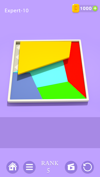 Puzzledom - classic puzzles all in one screenshot 2