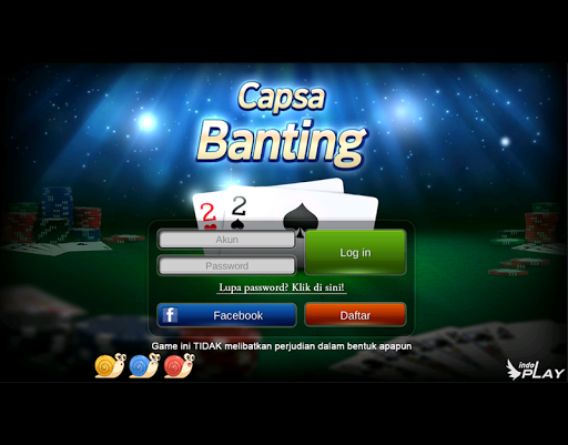 mango capsa banting - big2 screenshot 1