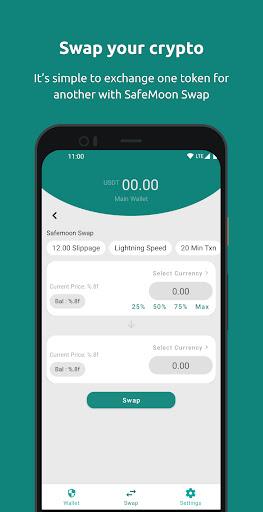 SafeMoon hack tool