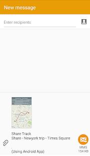 GPS Tracker : Tracer