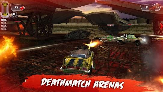 Death Tour (обновлено v 1.037) (свободные покупки) 3