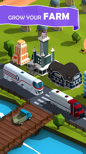 Idle Cow Clicker Games: Idle Tycoon Games Offline 3.1.4 screenshots 5