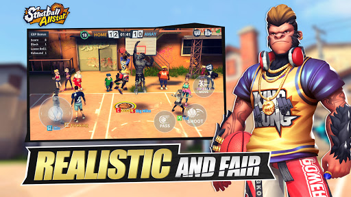 Streetball Allstar 1.1.7 screenshots 3