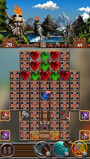 Jewel The Lost Viking 1.0.1 screenshots 8