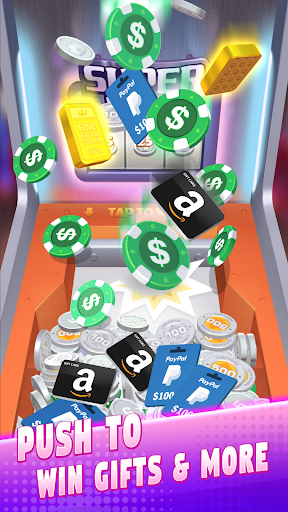 Lucky Chip Spin: Free Puzzle! Apkfinish screenshots 8