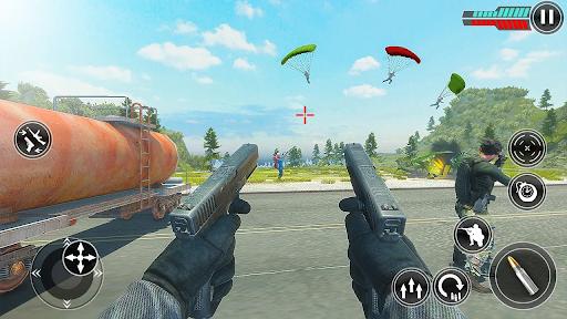 Call Of IGI Commando: Mobile Duty- New Games 2020 apkpoly screenshots 2