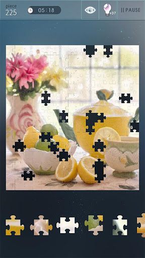 Jigsaw Puzzle World  Screenshots 12