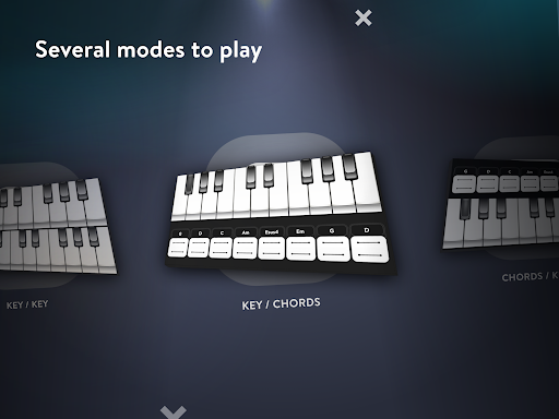 Real Piano - Learn how to play! apktram screenshots 10
