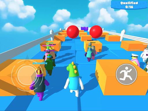 Knockout Race screenshot 14