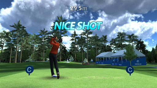 Golf Staru2122 8.6.0 Screenshots 7