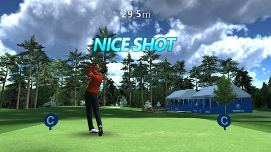 Download Golf Star Mod APK 8.7.1[Unlimited Money/ Stars] for Android 7