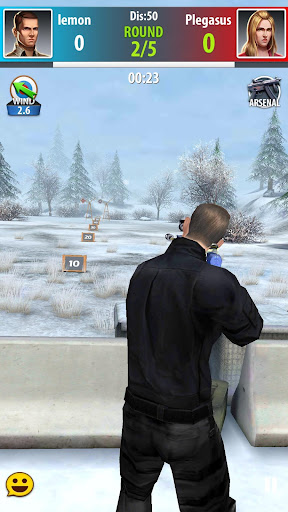 Shooting Battle 1.17.0 screenshots 21