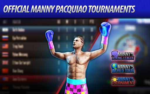 Real Boxing Manny Pacquiao  Screenshots 9