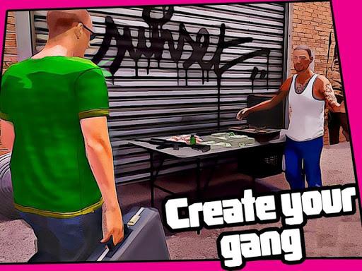 Grand Miami Gangster Theft : Crime City Simulator 6.1 Screenshots 14