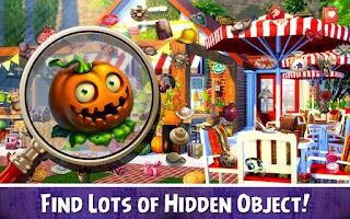 Hidden Object Games offline: Myra's journey