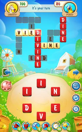 Word Farm Adventure: Free Word Game  screenshots 17