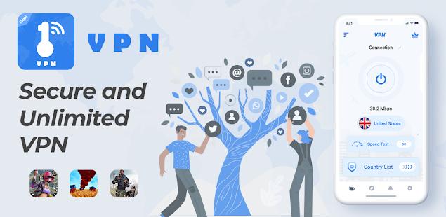 Image For Super Fast - Free VPN Proxy Server, VPN Master Versi 1.1 5