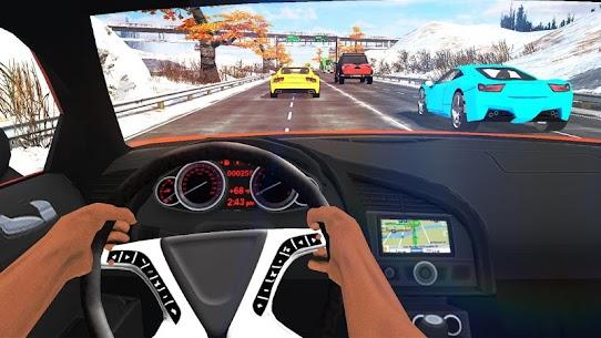 Racing 3D – Extreme Car Race Apk Download 5