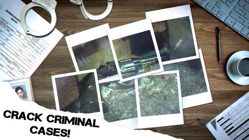 Detective Story: Jack's Case - Hidden Object Games 2.1.41 screenshots 10