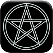 Wicca guide  Icon