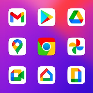 Mixed - Icon Pack Screenshot