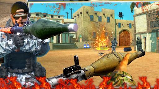 Bravo Shooter: Gun Fire Strike android2mod screenshots 5