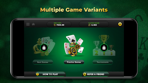 ClassicRummy - Play Free Online Indian Rummy Game  screenshots 2