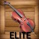 Toddlers Cello Elite