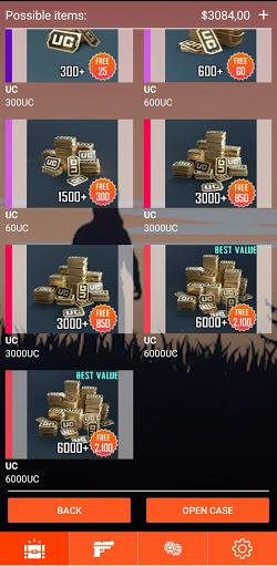 Crates Opening 2 2021  Screenshots 4