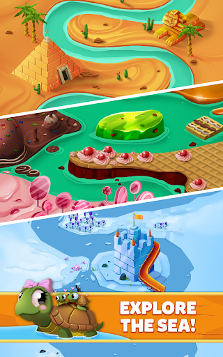 Bubble Words - Word Games Puzzle  screenshots 12